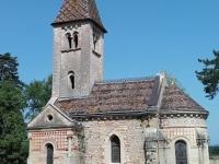 La CMF Saône et Loire apporte son concours aux Amis du Château de Bresse sur Grosne.