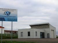 A Châtenoy le Royal : Le CAP Centre d'Activités Physiques Adaptées & Santé