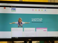 Portail Famille le nouveau logiciel de dématérialisation pour les parents et le CCAS