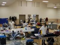 Collecte de sang, un geste solidaire encore bien présent à Châtenoy-le-Royal