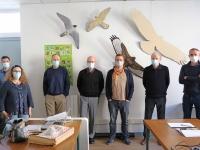 La Ligue pour la Protection des Oiseaux se réorganise en Bourgogne Franche-Comté et Yonne