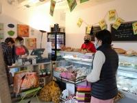 Le marché des producteurs locaux à Châtenoy le Royal, tous les ans pourquoi pas?