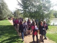 La Marche Rose de Châtenoy-le-Royal est maintenue le mercredi 7 octobre
