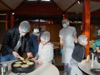 Vacances de février, les enfants et jeunes San Rémois ont bénéficié de belles activités.