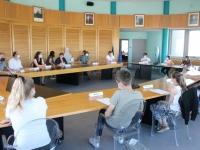 Mandat prolongé d'un an pour le conseil municipal des jeunes de Saint Rémy