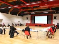 Saint Rémy, un conseil municipal marqué par les orientations 2021.