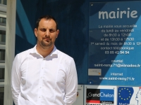 Un nouveau directeur des services techniques à Saint Rémy.