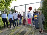 20 % des foyers de Saint Rémy a signé la pétition pour la réouverture de la piscine.