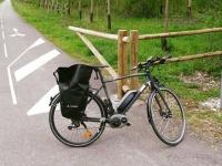 Saint Rémy incite ses habitants et habitantes à s'orienter vers les mobilités durables et les déplacements doux.