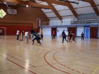 UNSS ou l'envie des collégiens(es) de faire du sport