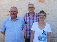 Une nouvelle association pour promouvoir le patrimoine à Fontaines