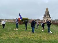 Saint Ambreuil : Hommage au Monde des Combattants de la Grande Guerre