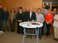 Municipales à Saint Ambreuil : «Vivre ensemble » pour la liste Saint-Ambreuil Avenir