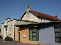 Paroisse du Bon Samaritain : Le Foyer Saint Joseph propose une vente de fromages du Jura