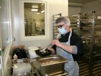 Entreprises ou particuliers, commandez vos boites déjeuner à l'Atelier Restaurant des PEP71