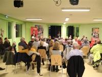 MUNICIPALES - Au Plateau Saint Jean, Cultivons Chalon déroule son programme pour le Chalon de demain