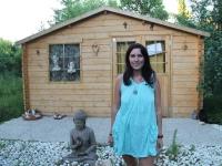 Renaissance Soin énergétique : Sabrina dispense du bien-être à Champforgeuil