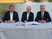 Le Conseil départemental et le Grand Chalon en aide aux professionnels du tourisme