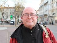 MUNICIPALES - Pascal Dufraigne, un candidat Lutte ouvrière pour faire entendre le camp des travailleurs