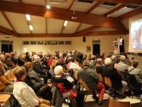 MUNICIPALES - Grand meeting de fin de campagne de «Cultivons Chalon» à la Maison des Syndicats