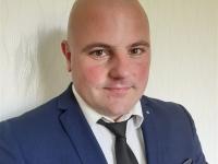 Arnaud Sanvert (RN) appelle à un grand sursaut national suite à l'assassinat de Samuel Paty