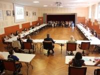 Le 6ème Conseil municipal des enfants de Chalon-sur-Saône a fait le bilan d'un an de mandat