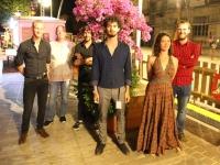 Concert de Cha au Port-Villiers