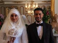 Carnet blanc : Félicitations à Ilyes et Rkaya!