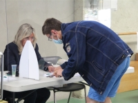 DEPARTEMENTALES/REGIONALES - Les électeurs des Aubépins et de Saint-Gobain à peine plus mobilisés au second tour