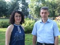 DEPARTEMENTALES - CHALON 3 - Sandra Gaudillère et Ivan Maréchal appellent à de réels changements pour répondre aux enjeux de justice sociale et de transformation écologique