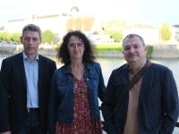 Le Printemps Chalonnais, «porter un projet politique de gauche qui réponde aux enjeux de justice sociale et de transformation écologique»
