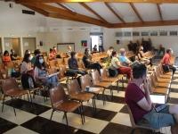 Stage de formation syndicale de la FSU 71 à Chalon-sur-Saône