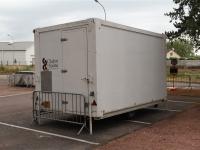 Le Comité de quartier Avenue-Aubépins-Saint-Gobain annule sa brocante-vide-greniers pour cause de pluie
