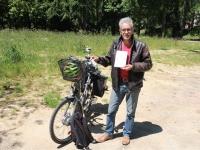 Du nouveau du côté de la promotion du vélo à Chalon-sur-Saône