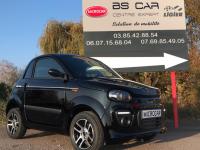 Nouveauté à découvrir chez BS CAR, spécialiste du véhicule sans permis