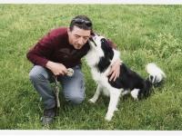 Aimer son chien, c'est chercher à le comprendre et l'éduquer : Gilles Delaye, éducateur et comportementaliste canin, déjoue certaines idées reçues