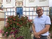 Allerey-sur-Saône : Pierre Rageot, un maire serein