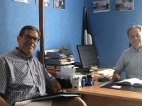 Marc LABULLE, maire de Cheilly-lès-Maranges :  « La ruralité a un grand rôle à jouer. »