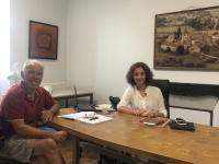 Premier mandat pour Nelly MEUNIER-CHANUT, maire de Fontaines