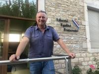 Le maire de Marnay, Patrick Théveniaux, défend la ruralité