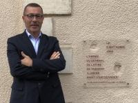 Saint-Loup-Géanges : Jean-Frédéric Garnier, un maire engagé depuis 25 ans pour sa commune