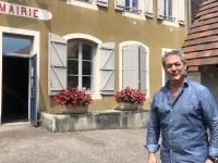 Premier mandat pour Roberto BINO, maire de Saint Sernin-du-Plain