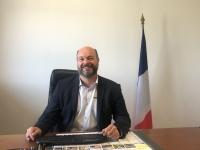 Sylvain DUMAS, maire de Farges-lès-Chalon : «Le Grand Chalon, c'est nous tous.»