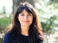 Rencontre avec la romancière Valérie Perrin Prix des lecteurs 2019