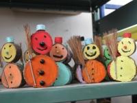 Bien sous tous rapports, le marché de Noël du Foyer Arcadie s'en remettra le 6 décembre à votre éthique de la vertu