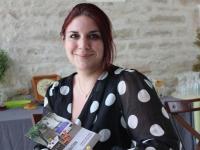 Pour Marlène Ronse, l'immobilier représente davantage qu'un dada, et elle est plutôt à cheval sur les principes vertueux