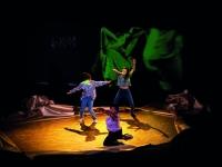 Théâtre : 'Désobéir' de Julie Berès à l'Espace des Arts, Scène nationale Chalon-sur-Saône