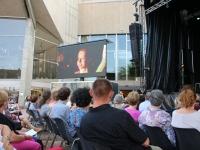 Deux soirées réussies pour la présentation de saison de l'Espace des Arts, Scène nationale Chalon-sur-Saône !