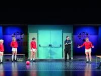 'Féminines' de Pauline Bureau à l'Espace des Arts, Scène nationale Chalon-sur-Saône