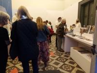 Baisse de fréquentation pour la Nuit des musées à Chalon-sur-Saône